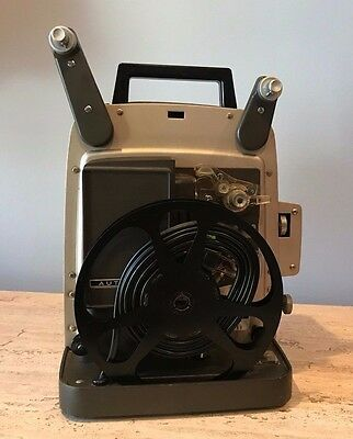 This is vintage Bell & Howell Model 346A Auto-Load Super 8 Film  FREE SHIPPING