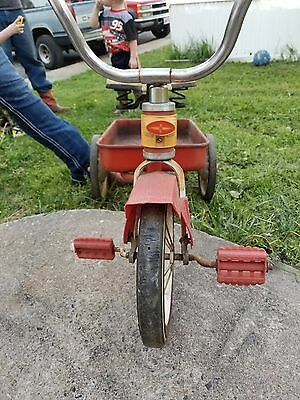 Garton Tricycle Wagon Delivery Cycle