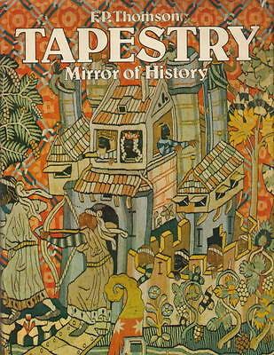 TAPESTRY / ANTIQUE TAPESTRIES HISTORY HBdj French, Italian Renaissance +More