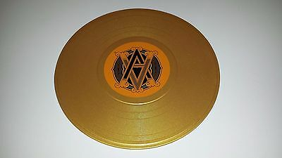 Avo Classic Covers 90Th Ltd Volume 4 For Cigar Box. Disk Only.