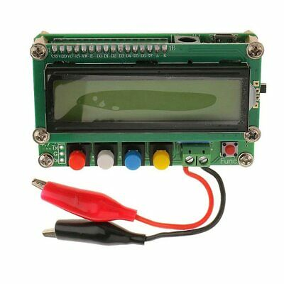 Digital LC100-A  LCD High Precision Inductance Capacitance L/C Meter Tester