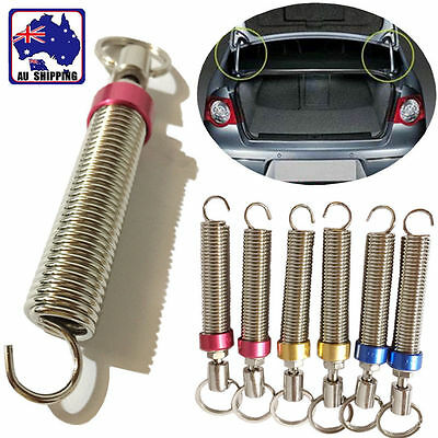1x Adjustable Automatic Car Trunk Boot Lid Lifting Spring Device for Car VSPR492