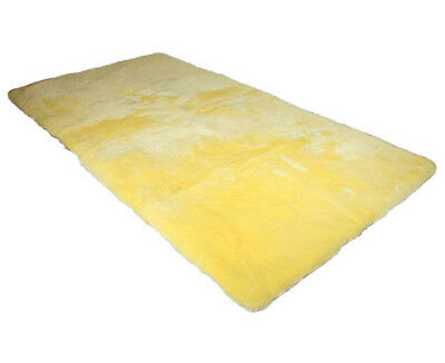 New Sheepskin Underlay - 140cm x 60cm  ASD-Underlay aged care equipment