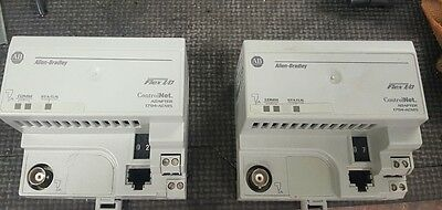 1794-ACN15 ALLEN BRADLEY( lot of 2 )