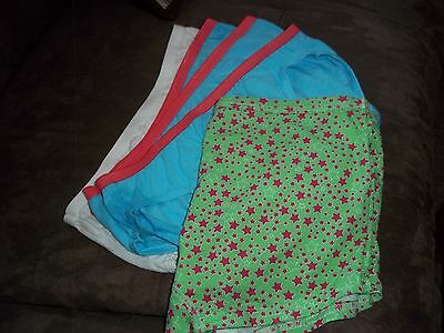 Brand New Hanes & Fruit of the Loom girls Underwear panties Size 14  5 pairs