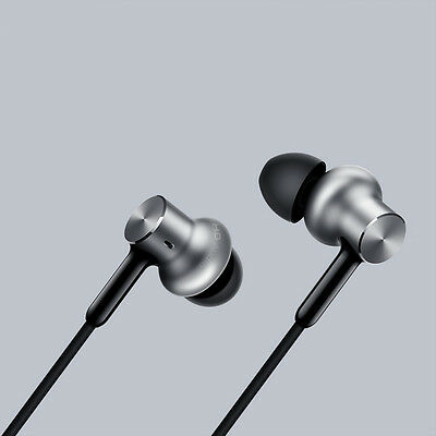 Xiaomi Hybrid Pro HD Earphone Triple / Dual Driver Dynamic Mi In-Ear Control Mic