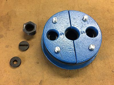 """Simmons 144 6"""" Pipe Well Seal 1"""" Drop Pipe"""