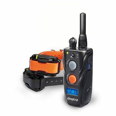 Dogtra 1/2 Mile 2 Dog Remote Trainer