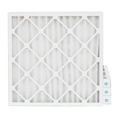 20X20X2 MERV 8 Pleated AC Furnace Air Filters.    4 Pack / $7.99 each