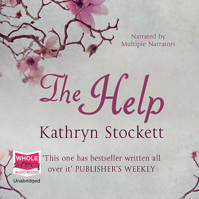 The Help By Kathryn Stockett -Audiobook Mp3