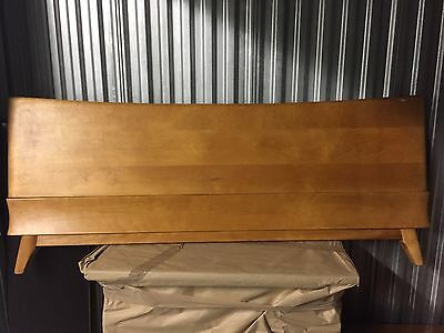 Heyward Wakfield Bed Frame