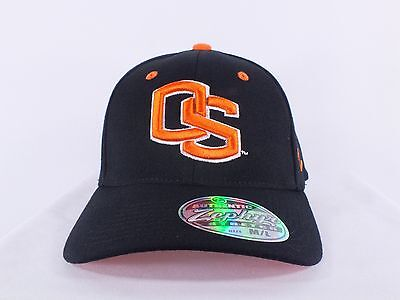 Oregon State Beavers Ncaa M/l, Xl Flex/fitted Cap By Zephyr (D-134)