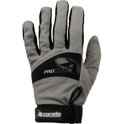 HO Sports Accurate Performance Pro Grip Water Ski Glove, Grey