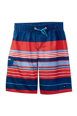 Boy's Size 5 Quiksilver Boardshorts NEW board shorts Swim quicksilver