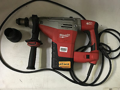 "Milwaukee Tools 5426-21 1-3/4 in. 1.75"" 14 Amp SDS-Max Rotary Hammer Power Tool"