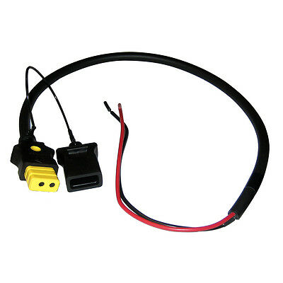 Cannon OEM Replacement Downrigger Power Cable that connects to the Battery Side