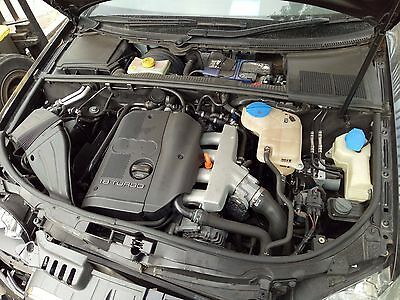 Audi A4 B7 2008 Model Engine 1.8 Litre  Code Bfb Turbo 130,964 Kms Fit 2/05-7/09