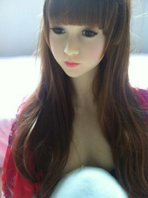 4.59ft Natural skin Brand High-Quality Silicone Advertisement Novelty Mannequin