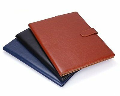 Clipboard Folder Padfolio Clipboard Mymazn Writing Portfolio Faux Leather