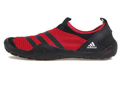 0c52a21a9a6 adidas Mens Climacool Jawpaw Slip on Water Shoes Atheletic Running Shoes
