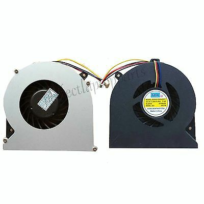*New* For HP 6460b 6465b 8460p 8460w 6450b 8440p CPU Cooling Fan Displace