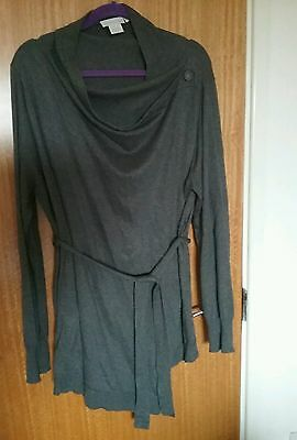 Jo jo maman bebe 4-in-1maternity cardigan - in perfect condition
