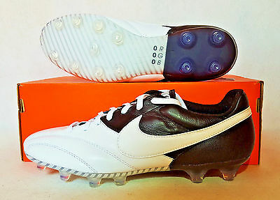 The Nike Premier Se Uk 8,5 Us 9,5 Football Boots Soccer Cleats Acc