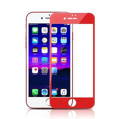 3D Curved Full Cover Soft Edge Tempered Glass Screen Protector For iPhone 6 Plus