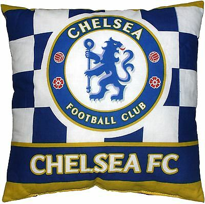 Chelsea Checkered Cushion By BestTrend