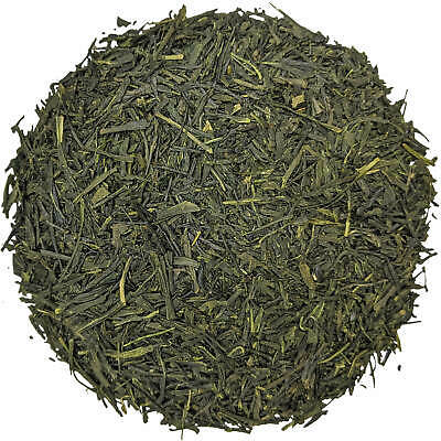 Japanese Sencha Premium Green Loose Leaf Tea in a Choice of Quantities