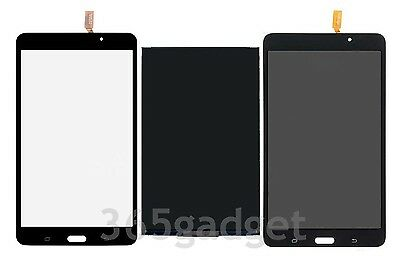 Touch Screen Digitizer + LCD Display For Samsung Galaxy Tab 4 7.0 T230 SM-T230NU