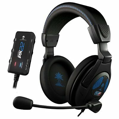 GUT: Turtle Beach Ear Force PX22 Gaming Headset