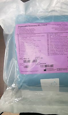 Intuitive Surgical 420290 Disposable Accessory Kit, 3-Arm