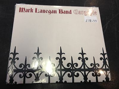 Mark Lanegan Band - Gargoyle Lp + Download New Mint Sealed 2017