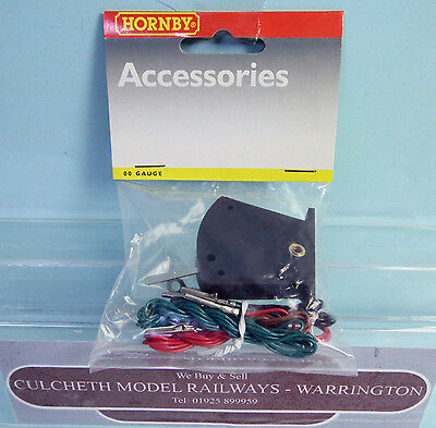 Hornby 'oo' Gauge R044 Lever Switch 'passing Contact' *new & Sealed*