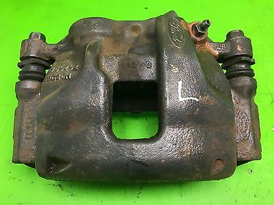 FORD TRANSIT  Mk 7  Front Left Caliper with carrier  (FWD) 06-14 SERVICED