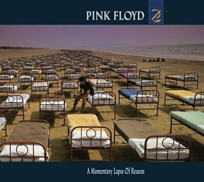 Pink Floyd - A Momentary Lapse of Reason Audiophile 180g Vinyl 2-LP PFRLP13