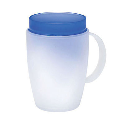 Thermo Plus Mug - Blue