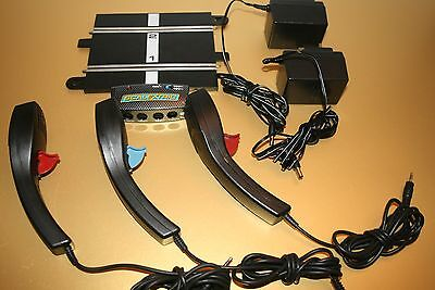 Scalextric Sport Power Base Bundle C8217 Please Read Quick Post