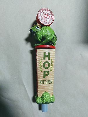 Large New Belgium Hop Kitchen tap handle