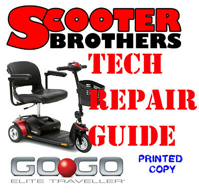 ultimate service guide for pride gogo scooter technical repair rh picclick com pride sonic mobility scooter owners manual Sonic Scooter Troubleshooting