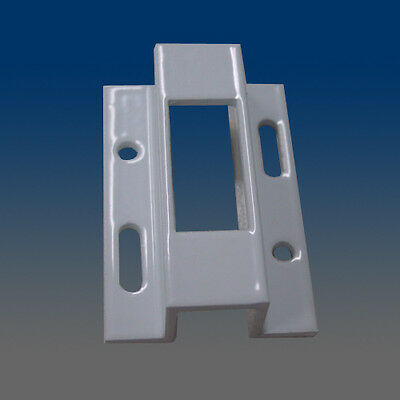 Patio Sliding/gliding Door Mortise Keeper Pm471White & PATIO SLIDING/GLIDING DOOR Mortise Keeper Pm400 - $4.50 | PicClick