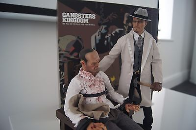 Dam Toys Gangsters Kingdom GK012 Heart A Billy Action Figure Hot Toys 1/6