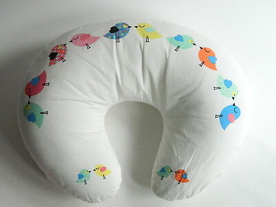 Breast Feeding Maternity Nursing Pillow VERY GOOD CONDITION