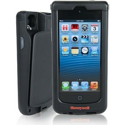 Honeywell Mobility Sl42-033302-H-K Captuvo Sled For Apple Iphone