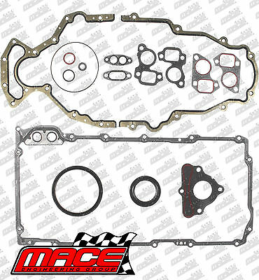 Mace Bottom End Gasket Kit Holden Ls1 L76 L77 L98 Ls3 5.7L 6.0L 6.2L V8