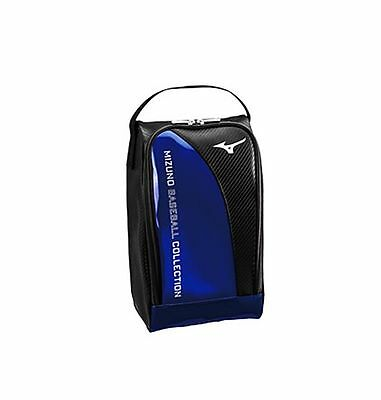 Mizuno Baseball Collection Shoes Bag 1FJK642090BB 19cm x 13cm x 33cm