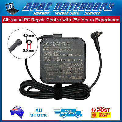 Tip:4.5x3.0mm Original Power AC Adapter Charger for ADP-65GD B PA-1650-78