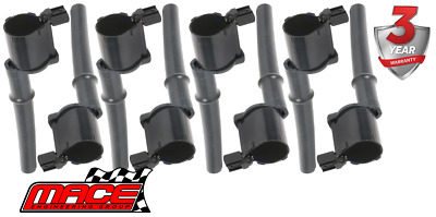 8 Standard Replacement Ignition Coils Ford Boss 260 290 5.4L V8