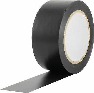 ProTapes Pro 50 Premium Vinyl Safety Marking and Dance Floor Splicing Tape 6 ...